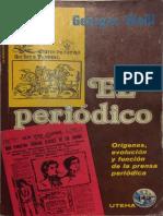 La Transformacion Economica de La Prensa