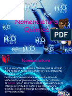 NoMenClaTura Expo