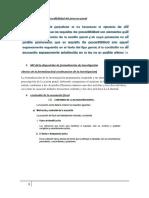 Requisitos de Procedibilidad Del Proceso Penal