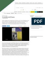 La Sombra de O'Leary - Edicion Impresa - ABC Color