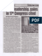 Peoples Journal, June 11, 2019, House leadership, gains in 17th Congress cited.pdf