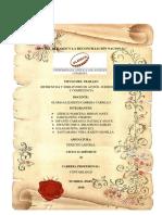 Acción, Jurisdicción y Competencia (Similitud - Diferencia) 1