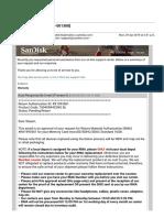 Gmail - Warranty [Incident_ 190426-001308]