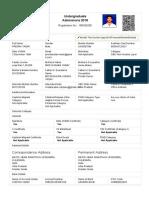 UG Admission 2018_Application Form_Filled