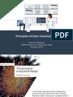 Principles of Data Visualization