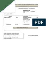 141557145 Formato Rol de Pagos