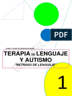 i Guía de Retraso de Lenguaje - Sanz