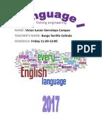 Language I