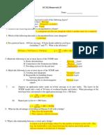 f16examplestut2 Tut3 Answers