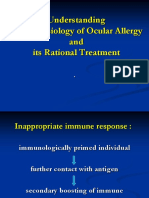 Therapeutic Strategies in Allergic Conjunctivitis (Dr. Nika Bellarinatasari)