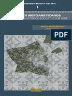 Livro Maria.cristina.menezes.desafios.iberoamericanos