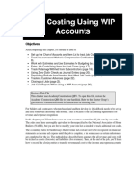 Using Wi Pac Cts