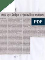 Philippine Star, June 11, 2019, Imelda urges Sandigan to reject evidence on a artworks.pdf
