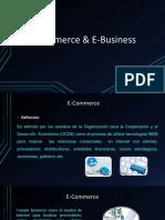 E Commerce & E Business