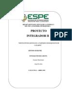 Proyecto II