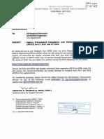 Memo 097.7_022719_Agency Procurement Compliance Indicators CY 2017 2018 (Advance Copy)