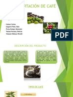 EXPORTACION DE CAFÉ - LOGÍSTICA DE COMMODITIES.pptx