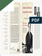 Cubierta_Antonio Machado, Un Pensador Poético_19mm_060519