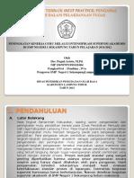 PENGALAMAN TERBAIK (BEST PRACTICE) PENGAWAS SEKOLAH.pptx