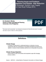 Plan 201 - Session 11