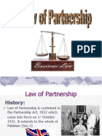 Partnership 1