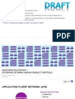 Network Product Quickview 2016 Ed1 Sales Guide-new Df