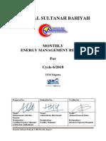 Report CEM Hospital Bahiyah 10 Oct 18 HSB (v1)