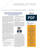 IFAC news letter