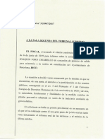 La Fiscalia s'oposa a deixar sortir Forn per la constitució de l'Ajuntament de Barcelona