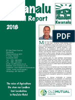 Kwanalu Annual Report 2018 Eng 17-8-18 HR