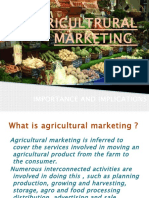 Agricultural marketing[1993].pptx