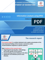 Spss Lecture No 11