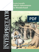 Lewis Carroll's Alice's Adventures in Wonderland (Bloom's Modern Critical Interpretations) ( PDFDrive.com )