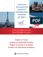 265830387 Answers for TEF 250 Activite