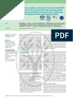 Managemnt of gastric cancer.pdf