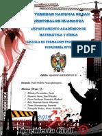 Trabajo Semestral Final Análisis Matemático IV