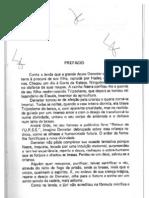 Evandro Lins e Silva - A defesa tem a palavra - Prefácio