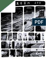 Observer Graphic Novel