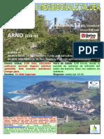 20190616 Arno - Cartel
