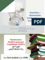 non invasive ventilation