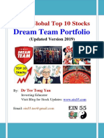 E-Book - Ein55 Global Top 10 Stocks - Updated Version 2019
