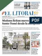 El Litoral Mañana 11/06/2019