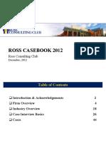 Ross 2012