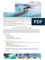 AMD_Jobs.maldives Ads _ Area Director of Purchasing
