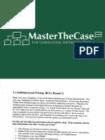 MIT Case Book 2010-2011
