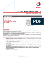 Fluidmatic Mv Lv 0815