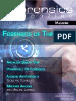 EForensics Magazine Forensics of Things