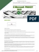 Ejercicio Practico Project
