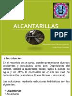 Alcantarillas Expo