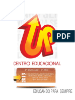 8_45_200_2013 - Simulados Objetivo - 8°ano - 04-05 - GABARITADO